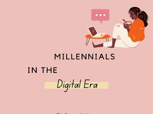 Millennials in The Digital Era