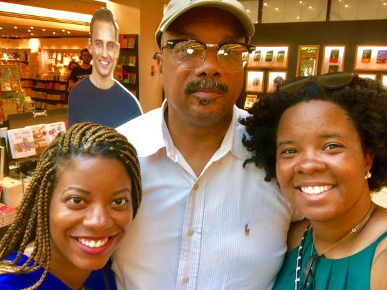 Herman Thomas and Daughters