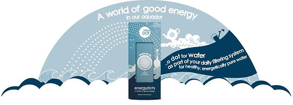 aquadot - Energydots - refresh the natur