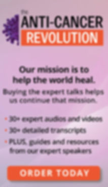 Anti-Cancer Revolution Documentary Serie