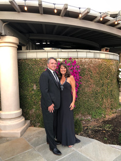 Tina and Bill Buenzli - wedding photo -
