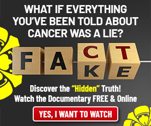 Fact Fake Truth About Cancer - Cancer Cu