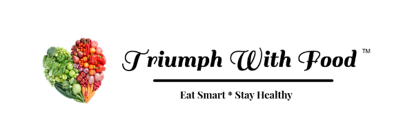 triumph, triumph with food, food, eat smart, stay healthy, heart, fruits, vegetables, weekly digest, healthy recipes, Paleo, gluten free, dairy free