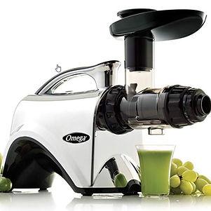 Omega Masticating Juicer - best juicer -