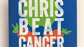 New Cancer Book Hits The Market - Healing Cancer Naturally From Someone Who Knows