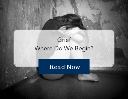 Grief - Where Do We Begin - Sadness - mo