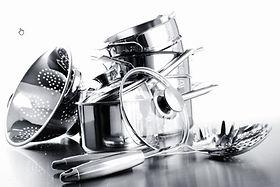 Kitchen Tools - non-toxic - no aluminum
