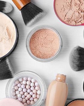 All Natural organic hair face body make-