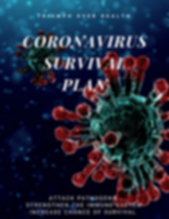 Coronavirus Survival Plan Triumph Over H