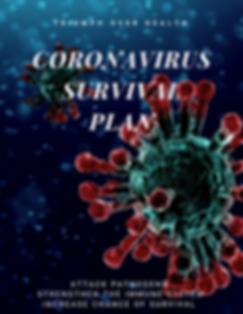 Coronavirus Survival Plan Triumph Over H