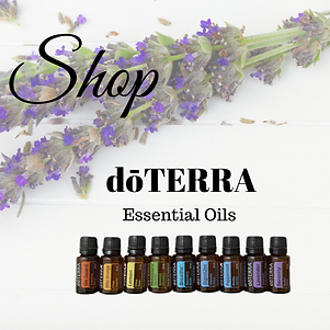 Buy doTERRA Essential Oils here - Triump