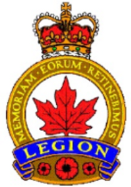 Royal Canadian Legion Ladies Auxilliary