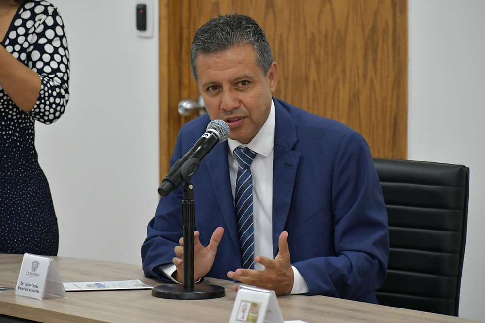 Julio César Ramírez Argüello