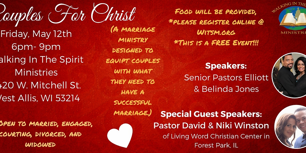 Couples For Christ