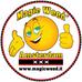 Magic Weed annuncia il nuovo dominio ed il restyling del logo ufficiale.