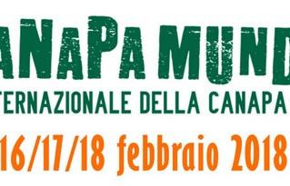 MAGIC WEED ALLA FIERA CANAPA MUNDI ROMA 16/17/18 FEBBRAIO P.26
