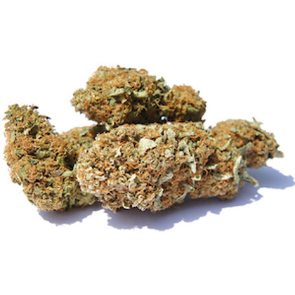 Orange Bud Indoor CBD certified