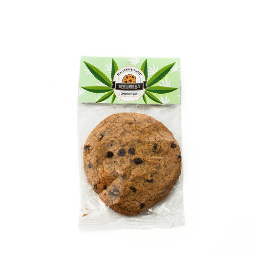 CBD American Chips Cookies