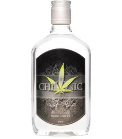 HEMP VODKA