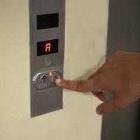 Aplicação ProtectVir botoneira