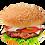 Thumbnail: Бургер с Свиной котлетой