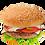 Thumbnail: Бургер с Говяжьей котлетой