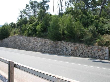 Carretera de Andratx