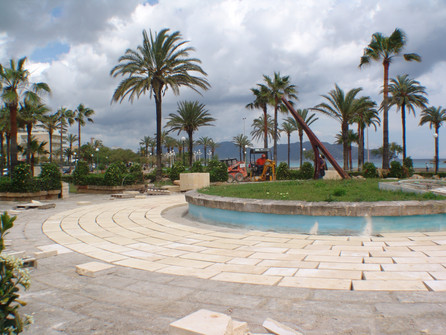 Plaza Cala Millor