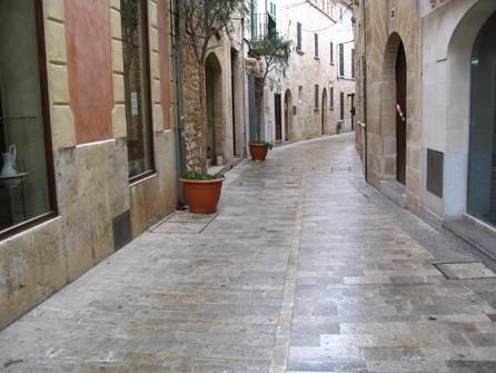 Casco histórico Alcúdia