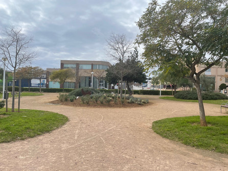 Parque Sa Indioteria