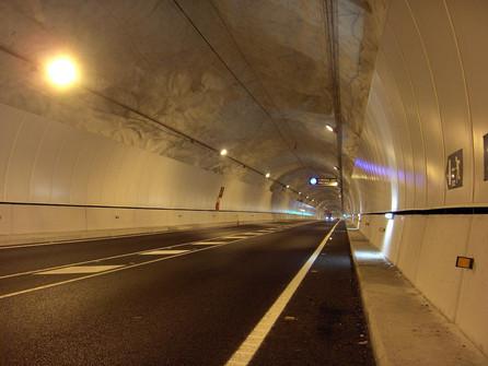 Túnel de Sa Mola