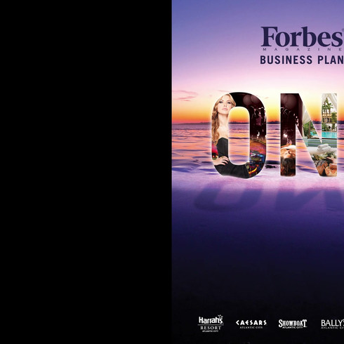 FORBES is the ONE