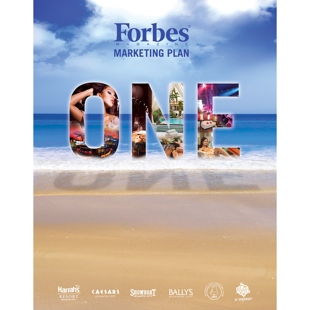 FORBES is the ONE (by day)