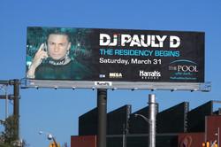 OUTDOOR: DJ Pauly D