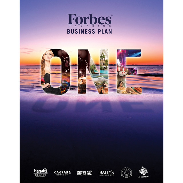FORBES is the ONE - by night