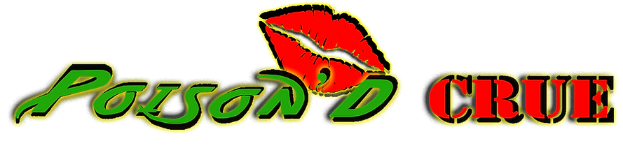 poisond crue logo with lips 5.png