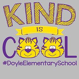 Kind is Cool T shirt.jpg