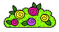 Spring Rose Bush.png