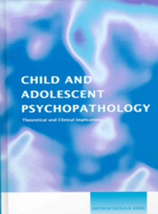 CAE_Child and Adolescent Psychopathology