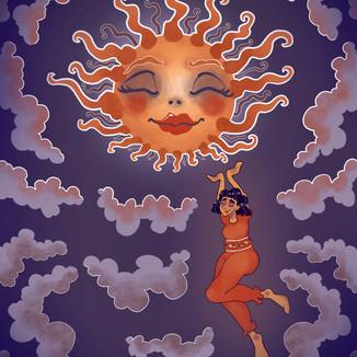 2021 Reach for the Sun