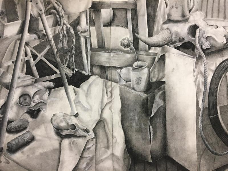 Drawing I Final