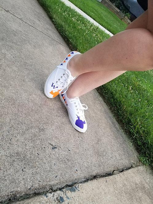 Weasleys' Wizard Wheezes Shoes