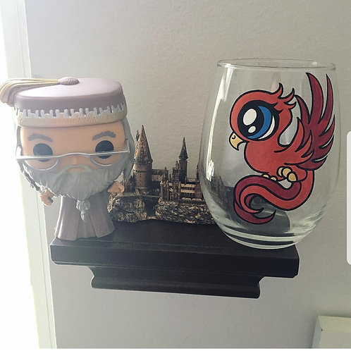 Fawkes Glass