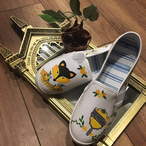 House Trait Shoes