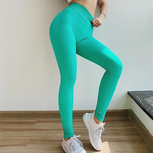 Bubble Butt Leggings (Spring Collection)