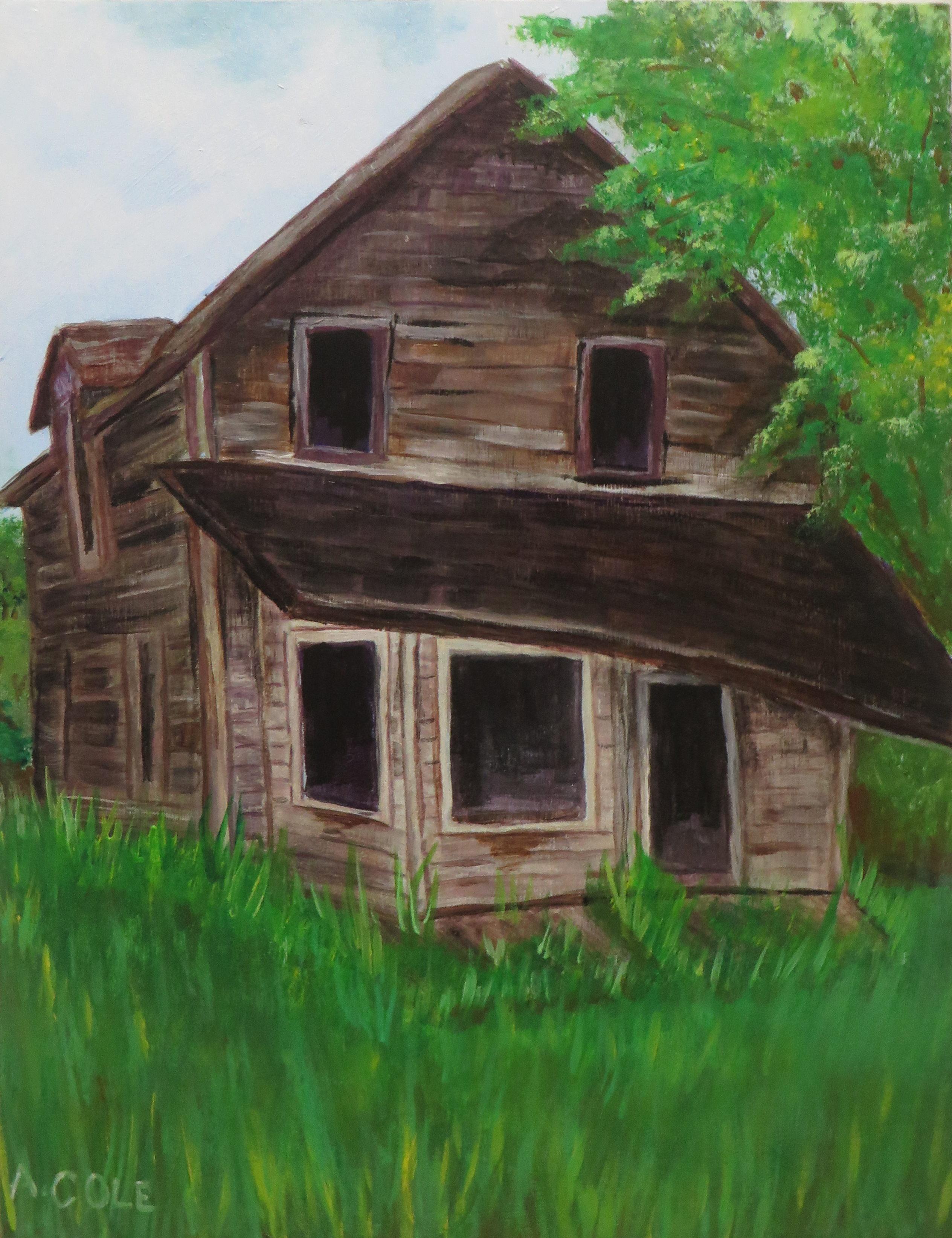 The Daigle House