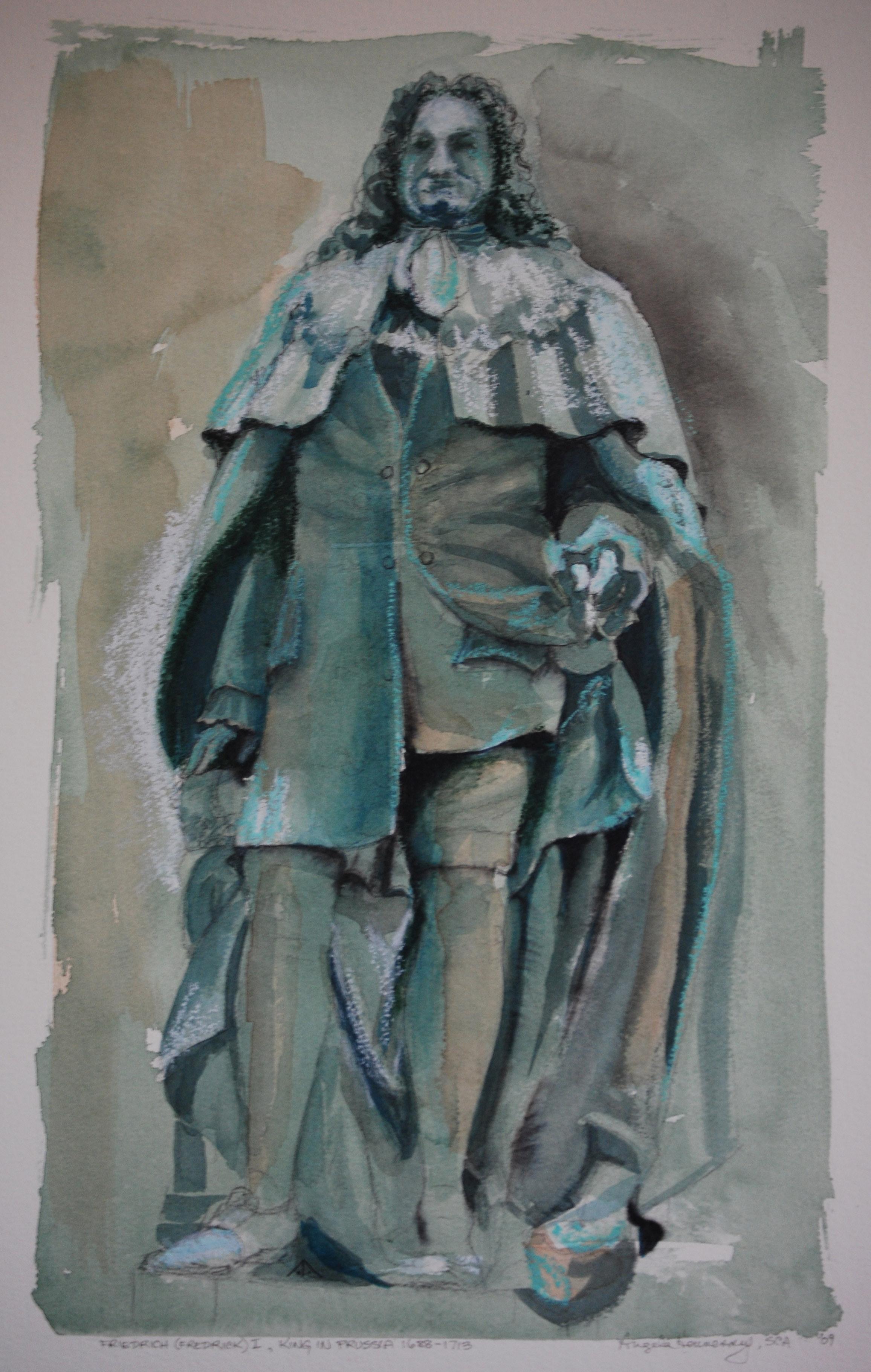 Friedrich I, King in Prussia