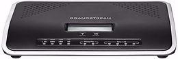 Grandstream PBX - UCM6204 - 4 Port IP PBX Phone System