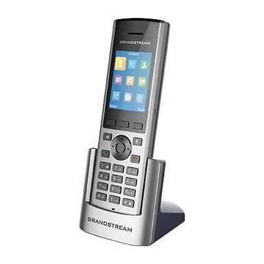 Grandstream DP730 DECT Cordless VoIP Telephone