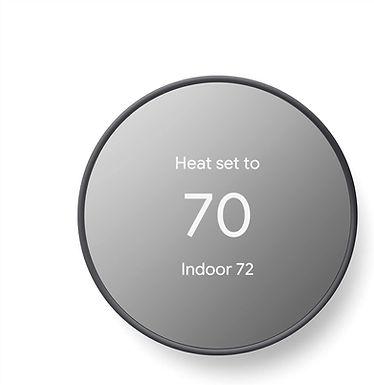 Google Nest Thermostat - Smart Thermostat
